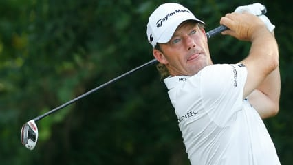 Alex Cejka mit Top-Start beim Memorial Tournament der PGA Tour. (Foto: Getty)
