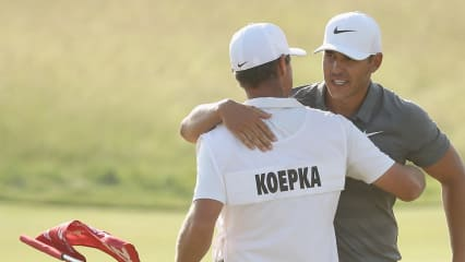 US Open Golf 2018 Liveticker Finale Brooks Koepka