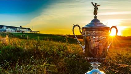 Die US Open 2018 verspricht ein wahres Golffest zu werden. (Foto: instagram.com/usopengolf/)