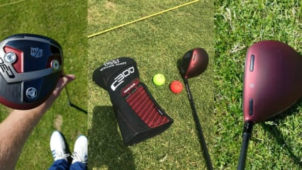 Vier Golf Post Leser haben geprüft, wie sich ein gefitteter Wilson Staff C300 Driver spielt. (Foto: Golf Post)