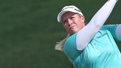 Brittany Lincicome PGA Tour Barbasol Championship 2018