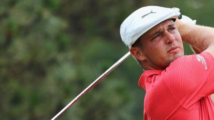 Golfregeln Bryson DeChambeau Zirkel USGA R&A
