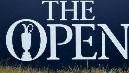 Open Championship 2018 - Wer setzt sich zum Auftakt an die Spitze in Carnoustie