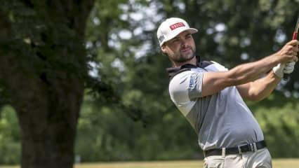 Pro Golf Tour Gut Bissenmoor Classic 2018 Sieger Max Laier