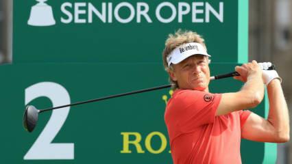 Senior-Open-Championship-2018-Bernhard-Langer-Schottland