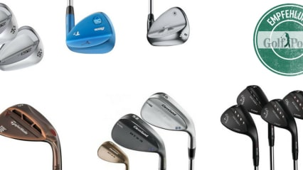 Foto: Mizuno/TaylorMade/Ping/Callaway/Cleveland/Titleist
