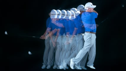 Ein idealer Golfschwung ist schwer zu erreichen. Frank Pyko weist Ihnen den Weg in die richtige Richtung. (Foto: Getty)