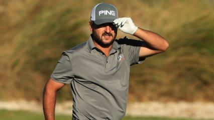 Sehr guter Abschluss von Stephan Jäger auf der PGA Tour bei der Barbasol Championship. (Foto: Getty)