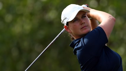 LPGA Tour CP Women's Open 2018 Ergebnisse Tag 2 Caroline Masson