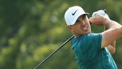 PGA Championship 2018 Ergebnisse Tag 4 Sieger Brooks Koepka