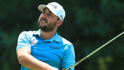Stephan Jäger arbeitet auf der PGA Tour konstant daran, sich zu verbessern. (Foto: Getty)