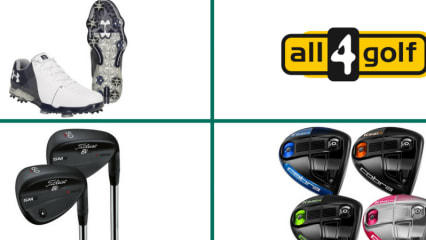 Summer Sale bei all4golf (Foto: all4golf)