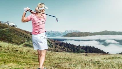 Zell am See Kaprun Casino Golftage 2018