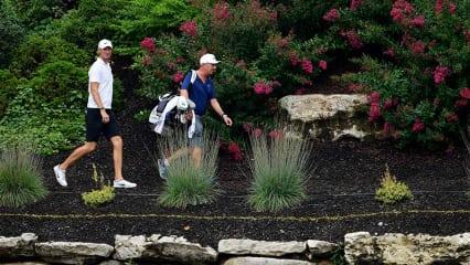 PGA Championship 2018 Liveticker: Bäumchen wechsel dich am Moving Day