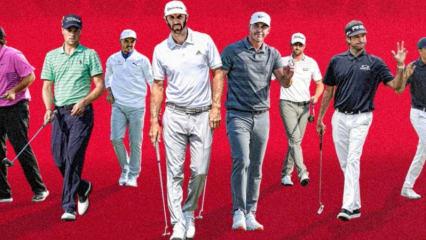 Die ersten acht qualifizierten Spieler des amerikanischen Ryder Cup Teams stehen fest! (Foto: twitter.com / @RyderCupUsa)