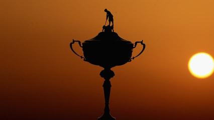 Newsticker zum Ryder Cup 2018: Alle Infos zum anstehenden Kontinentalduell