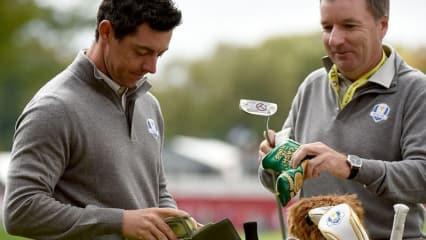 Hinter den Kulissen des Ryder Cup geht es vor allem um eins: Viel Geld. (Foto: Getty)