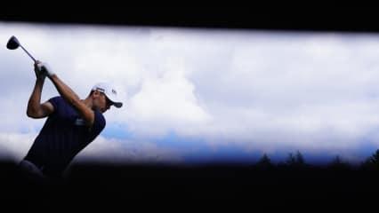 Martin Kaymer muss am Finaltag in den Niederlanden um die Top 10 kämpfen. (Foto: Getty)
