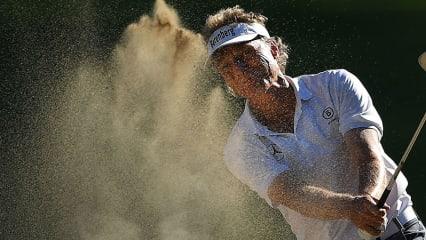 Bernhard Langer feiert auf der PGA Tour Champions eine weitere Spitzenplatzierung. (Foto: Getty)
