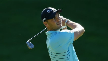 Martin Kaymer strebt nach der Top 10 bei der Turkish Airlines Open der European Tour. (Foto: Getty)