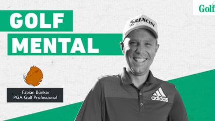 Golftraining: Besser Chippen mit dieser einfachen Übung