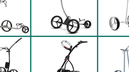 Top Elektro-Trolleys: Unsere elektrischen Empfehlungen