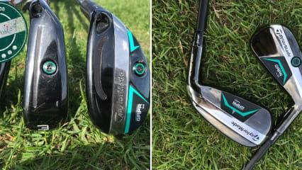 Golf Post nahm die GAPR von TaylorMade genaustens unter die Lupe. (Foto: Golf Post)