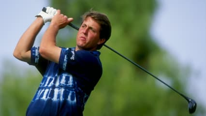 Phil Mickelson 1993