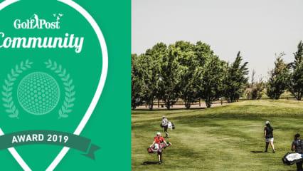 Die erste Golf Post Community Award-Verleihung steht vor der Tür!