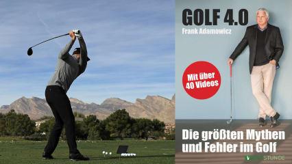 """Buchvorstellung: """"Golf 4.0 - Die größten Mythen und Fehler im Golf"""""""