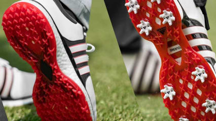 Adidas mit der nächsten Generation an Tour 360 Golfschuhen