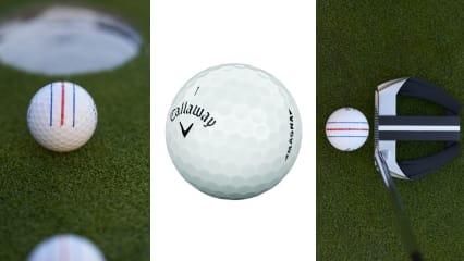 Callaway entert die Saison 2019 mit einem komplett neuen Golfball und einem Erfolgsmodell in Übergröße. (Foto: Callaway)