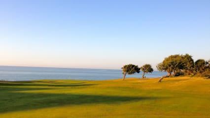 La Cigale Tabarka Golf in Tunesien – Juwel an fast unbekannter Küste