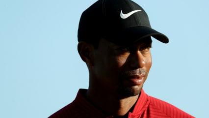Klage gegen Tiger Woods fallengelassen
