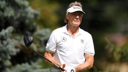 Round Up: Bernhard Langer startet auf der PGA Tour Champions gut ins neue Jahr