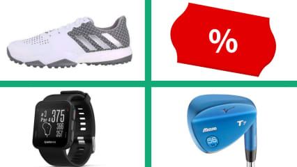 Letzte Chance - Final Sale bei Golf House