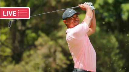 WGC - Mexico Championship LIVE: Nutzt Tiger Woods den Moving Day?