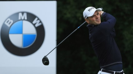 Martin Kaymer startet auch 2019 bei der BMW International Open. (Foto: Getty)