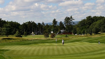 Golf in Tschechien (Foto: Getty)