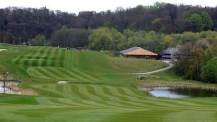 Auf der Golfanlage Düsseldorf Grafenberg finden 2019 wieder viele Turniere statt. (Foto: Golfanlage Düsseldorf Grafenberg)