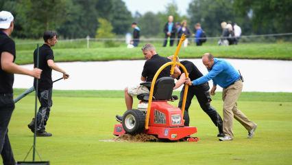 Greenkeeping: Was macht einen gut gepflegten Golfplatz aus?