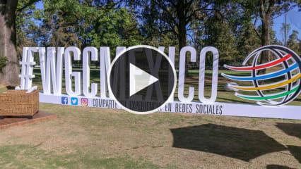 """""""Fabuloso Tiger Woods"""" - Mexikanische Fußball-Kommentatoren beim Golf"""