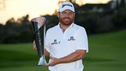 PGA Tour: J. B. Holmes lässt Justin Thomas hinter sich und gewinnt