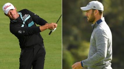 PGA Tour: Genesis Open unterbrochen, Deutsche bis dahin ordentlich