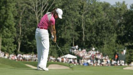 Schlagflächenkontrolle – Der erste Schritt zum (Golfer-) Glück ?!