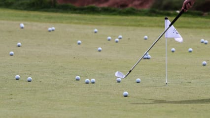 Anwohner des Golfclubs Altötting-Burghausen klagen gegen den Golfclub. (Foto: Getty)