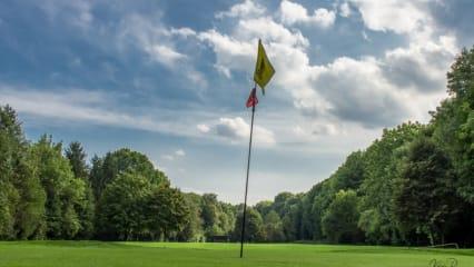Münchener Golf Club: Öffnung der Sommergrüns
