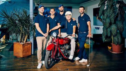 Titan Golf Wedges - Interview mit einem der Gründer