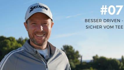 Die siebte Folge von Fabian Bünkers Golf-Podcast. (Foto: golf-in-leicht.de)