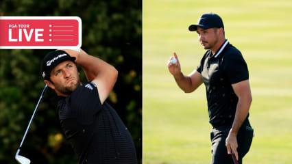 PGA Tour LIVE: Der Moving Day mit Alex Cejka